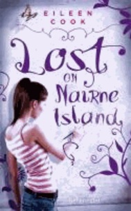 Lost on Nairne Island.