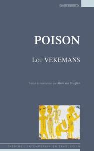 Lot Vekemans - Poison.