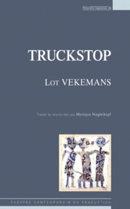 Lot Vekemans - Truckstop.