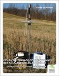 Lotfi Khiari - Échantillonnage conventionnel des sols agricoles au Québec - De la planification à l'envoi au laboratoire.