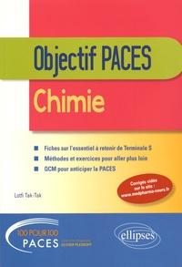 Lotfi Tak-Tak - Chimie - Objectif PACES.