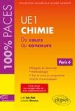 Lotfi Tak-Tak - UE1 Chimie (Paris 6).