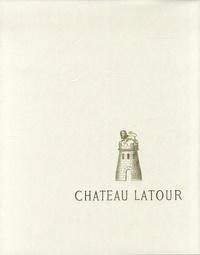 Lothar Baumgarten et Alain Passard - Château Latour.