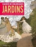 Lotie et Valérie Mettais - Jardins - Les plus beaux jardins de l'histoire de l'art.