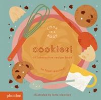 Lotta Nieminen - Cookies! - An interactive recipe book.