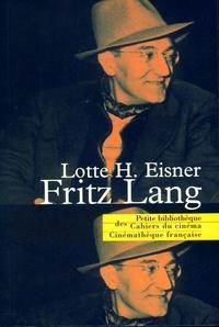 Lotte-H Eisner - Fritz Lang.
