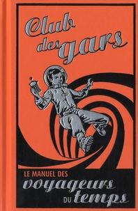 Lottie Stride - Le manuel des voyageurs du temps.