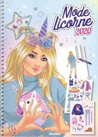 Histoiresdenlire.be Mode Licorne Image