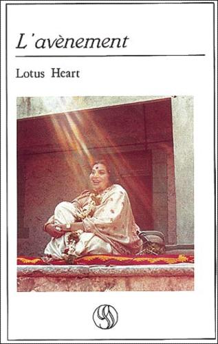 Lotus Heart - .