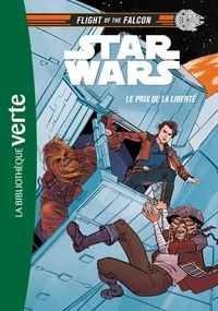 Star Wars : Flight of the Falcon Tome 2.pdf
