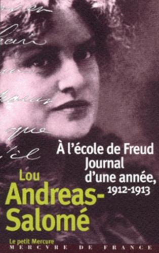 Lou Andreas-Salomé - .
