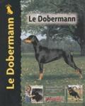 Lou-Ann Cloidt - Le Dobermann.