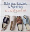 Lou Bald - Ballerines, Sandales & Espadrilles au crochet et au tricot.