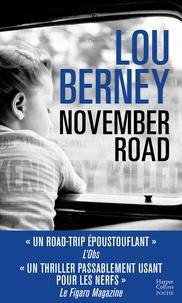 Téléchargement au format txt des ebooks gratuits November Road (version française)