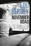 Lou Berney - November Road.