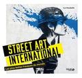 Lou Chamberlin - Street art international - Les plus belles fresques du monde.