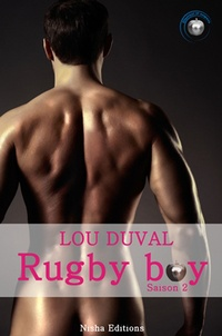 Lou Duval - Rugby Boy - Saison 2.