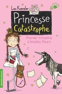 Princesse Catastrophe Tome 1.pdf