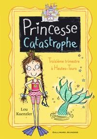 Histoiresdenlire.be Princesse Catastrophe Tome 3 Image