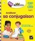 Lou Lecacheur - Mini Chouette - Améliorer sa conjugaison CM1/CM2 9-11 ans.