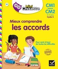 Lou Lecacheur - Mini Chouette - Mieux comprendre les accords CM1/CM2.