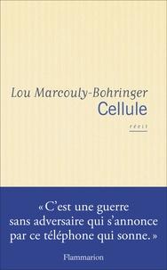 Lou Marcouly-Bohringer - Cellule.