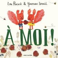 Lou Peacock et Yasmeen Ismail - A moi !.