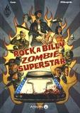Lou et  Nikopek - Rock a Billy Zombie superstar Tome 1 : .