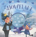 Lou Treleaven et Maddie Frost - The Snowflake Mistake.