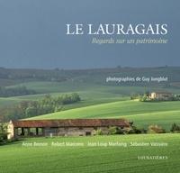 Loubatières Loubatières - Le lauragais.