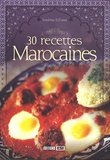 Loubna El-Fassi - 30 recettes marocaines.