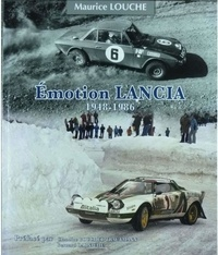 Louche Maurice - Emotion lancia 1948-1986.
