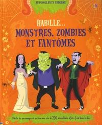 Téléchargeur d'ebook gratuit pour ipad Habille... Vampires, zombies et fantômes