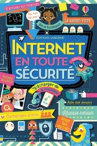 Louie Stowell - Internet en toute sécurité.