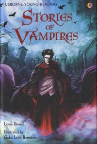 Feriasdhiver.fr Stories of Vampires Image