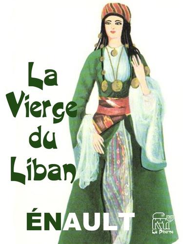 La Vierge du Liban