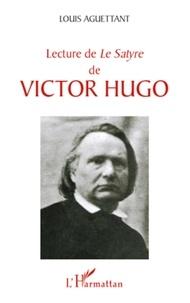 Louis Aguettant - Lecture de Le Satyre de Victor Hugo.