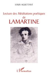 Louis Aguettant - Lecture des Méditations poétiques de Lamartine.