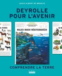 Comprendre la Terre - Louis Albert de Broglie | Showmesound.org