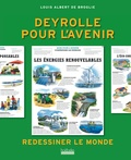 Louis Albert de Broglie - Deyrolle pour l'avenir - Redessiner le monde.