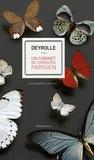 Louis Albert de Broglie - Deyrolle - Un cabinet de curiosités parisien.