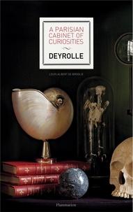 Deedr.fr Parisian cabinet of curiosities Deyrolle Image