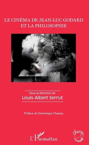 Le cinéma de Jean-Luc Godard et la philosophie