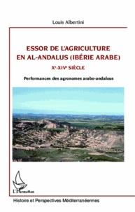 Essor de lagriculture en al-Andalus (Ibérie arabe) Xe-XIVe siècle - Performances des agronomes arabo-andalous.pdf