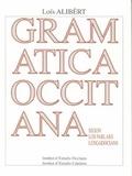 Louis Alibert - Gramatica occitana.