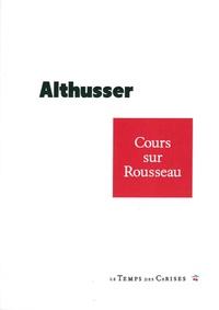 Cours sur Rousseau - 1972.pdf