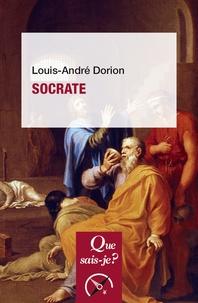 Louis-André Dorion - Socrate.