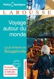 Louis-Antoine de Bougainville - Voyage autour du monde.