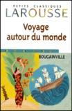 Louis-Antoine de Bougainville - .