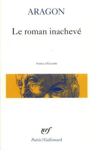 Le roman inachevé - Format ePub - 9782072595608 - 9,49 €